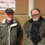 <i>Podcast: What's Up Bainbridge: </i>Climate and Energy Forum on transportation electrification November 18