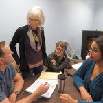 <i>Podcast: What's Up Bainbridge: </i><br>Robert Schenkkan's newest play, <i>Building the Wall</i>, comes to BPA February 9-11