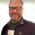 <i>Podcast: Who's On Bainbridge: </i><br>Island Treasure John Ellis