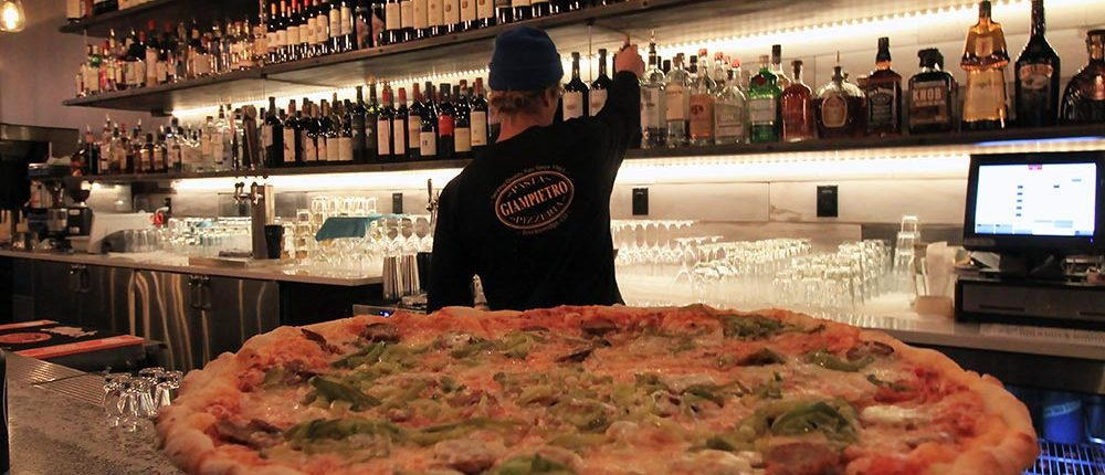 Giampietro Pizza & Pasteria