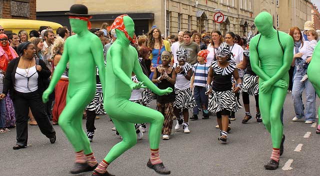 St Pauls Carnival Delayed