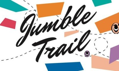 Montpellier Jumble Trail