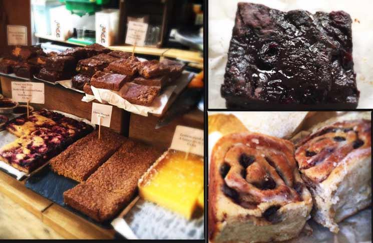 bristol bakeries