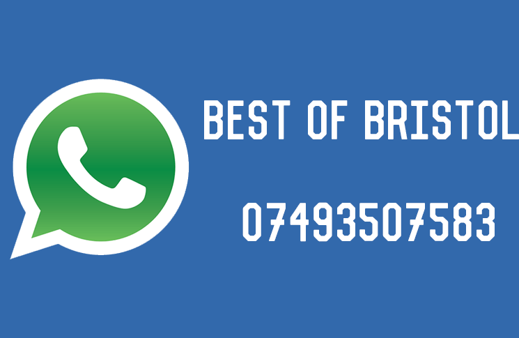 best of bristol whatsapp