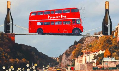 bus tour of bristol