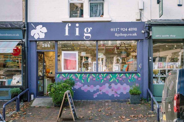 fig gloucester road