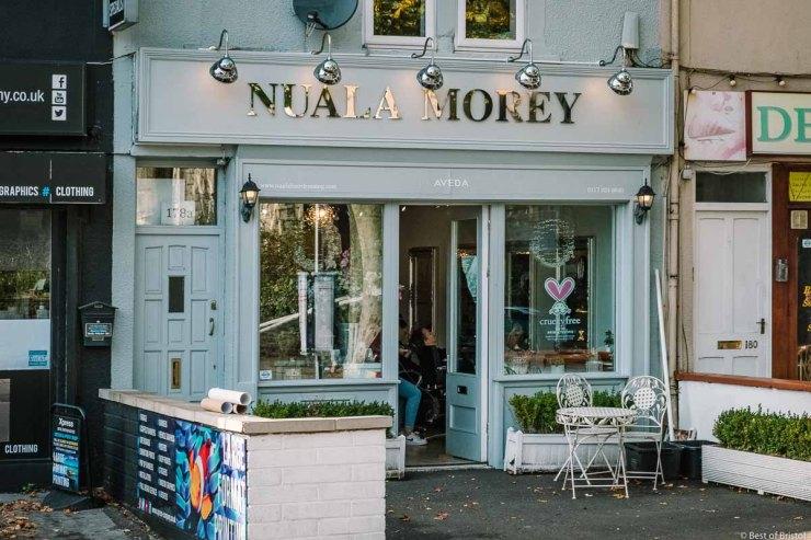 noala morey