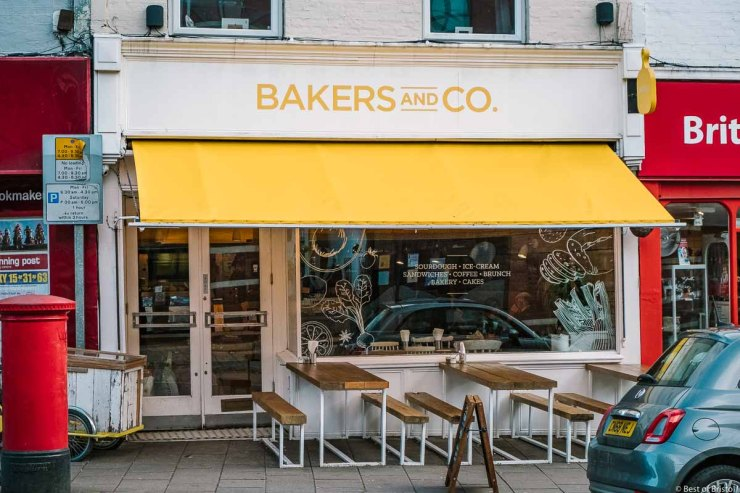 bakers and co