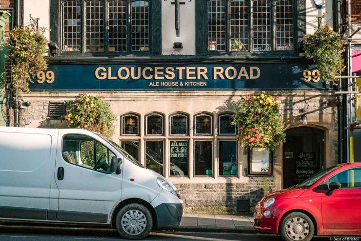 gloucester road pub