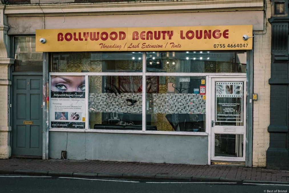 bollywood beauty lounge