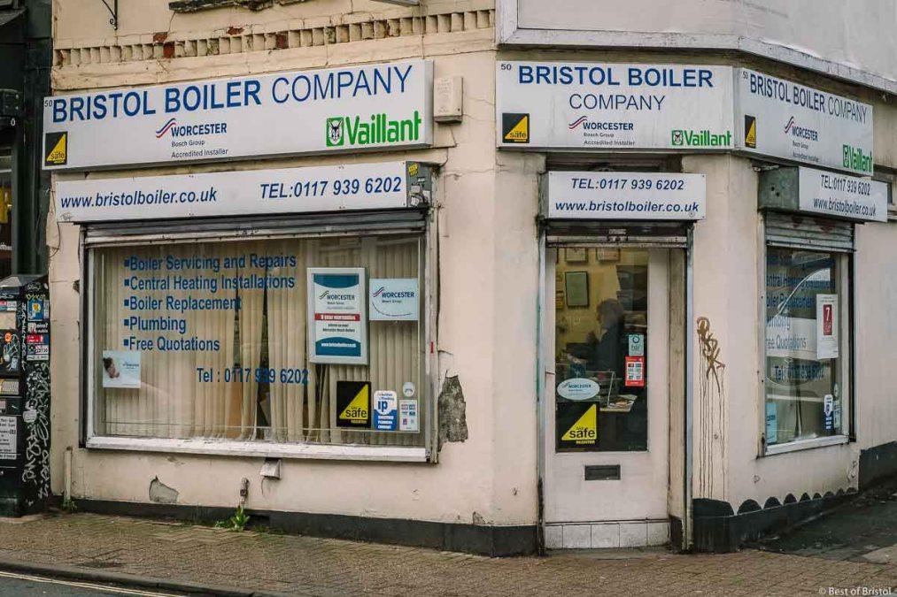 bristol boiler company
