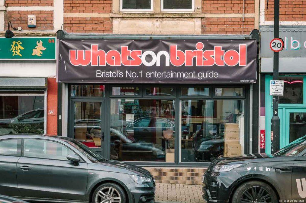 what's on bristol
