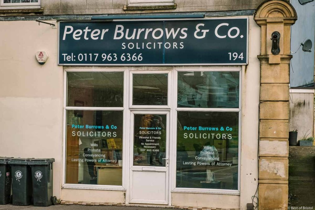 peter burrows & co