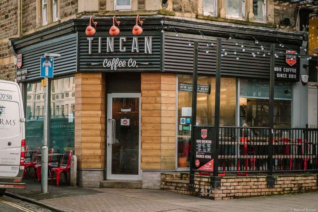 tincan north street