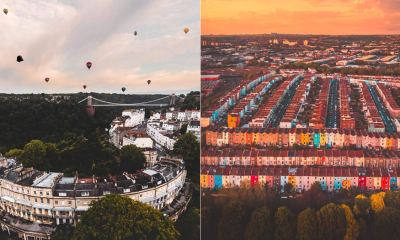 bristol's best locations
