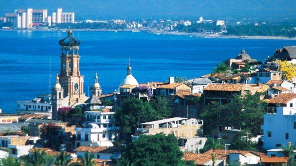 Best Of Nuevo Vallarta City Tour