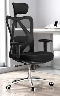 Sihoo Ergonomics Office Chair Review