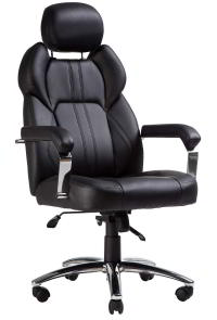 TOPSKY Executive Office Chair Review