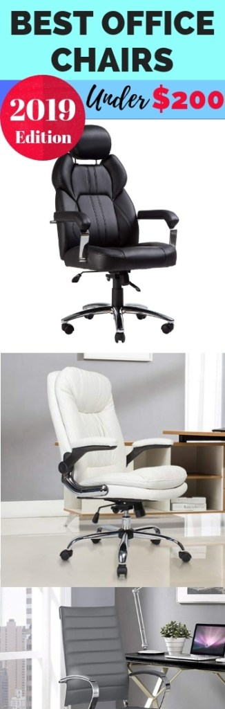 Admirable 10 Best Budget Office Chairs Under 200 For Your Home Office Short Links Chair Design For Home Short Linksinfo