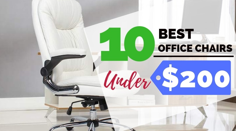 Terrific Best Office Chairs 2018 Under 200 Short Links Chair Design For Home Short Linksinfo