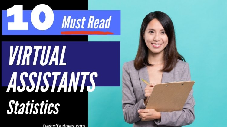10 Virtual Assistant Statistics Every Freelancer Must Know in 2019