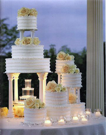 Best Wedding Cakes in The World Best Wedding Cakes