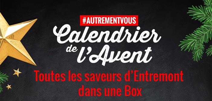 Jeu Calendrier De LAvent Entremont