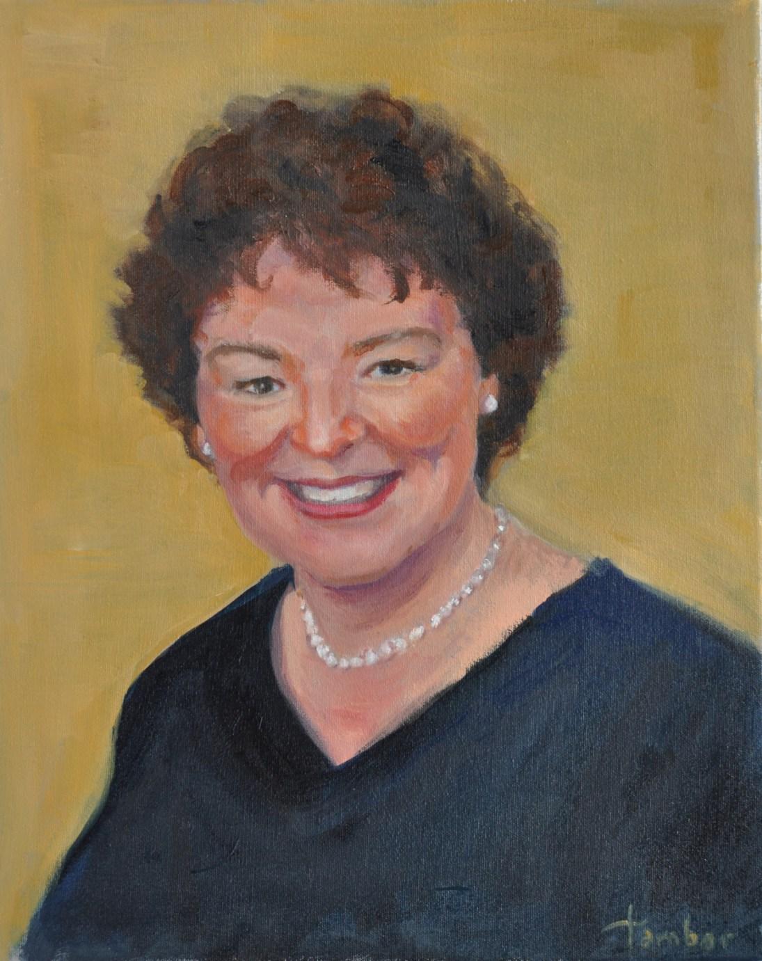 Joyce McMillan, Scotsman journalist