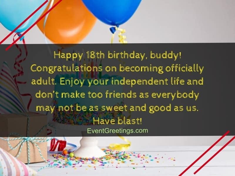 18th Birthday Greetings Tumblr Best Of Forever Quotes