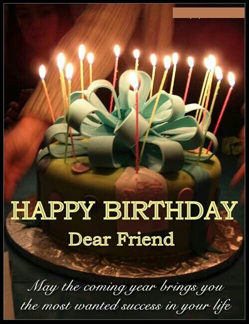 Birthday Cake Wishes For Friend Tumblr Best Of Forever Quotes