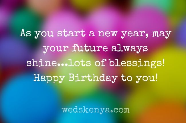 New Year And Birthday Wishes Together Facebook Best Of Forever Quotes