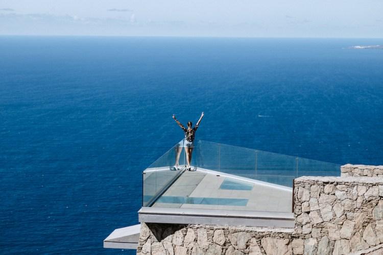 aussichtspunkt gran canaria mirador del balcon
