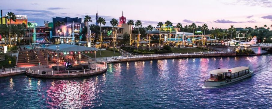 Image result for city walk orlando