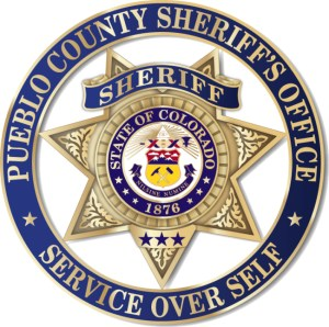 PCSO Pueblo County Sheriff's Office