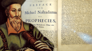 Nostradamus Predicts Shameless Olerrys Success