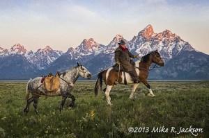Western Companions