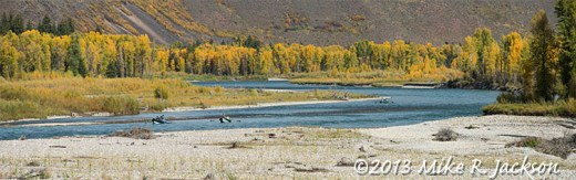Snake River Boaters Oct 2