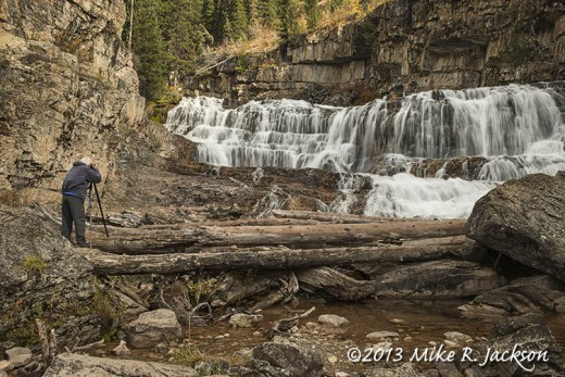 Granit Falls Photographer Oct11