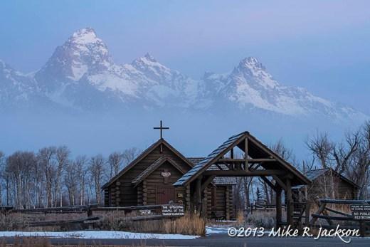 Web Chapel with Fog Nov28