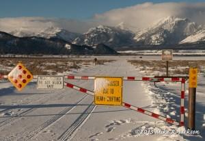 Web Road Closed Dec24