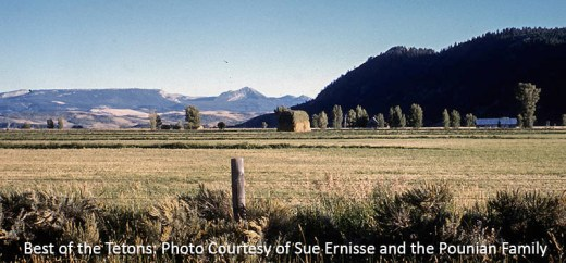 Farm Land 1964