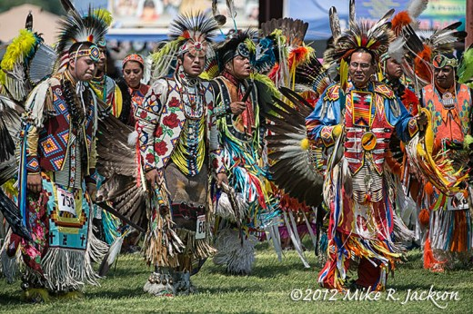 Pow Wow Regalia1_Aug11