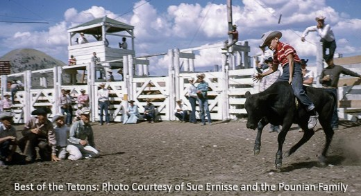 JH Rodeo 1964