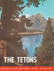 Tetons In Color 1955_600