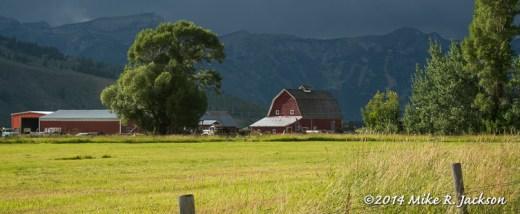 Box L Ranch