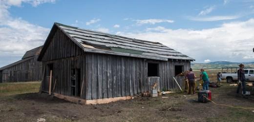 Reed Moulton Pump House / Garage