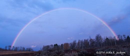 Buffalo Valley Rainbow