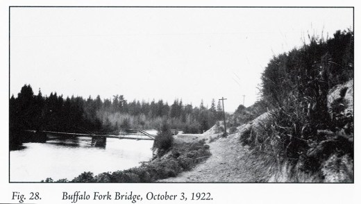 1922 Buffalo River Bridge