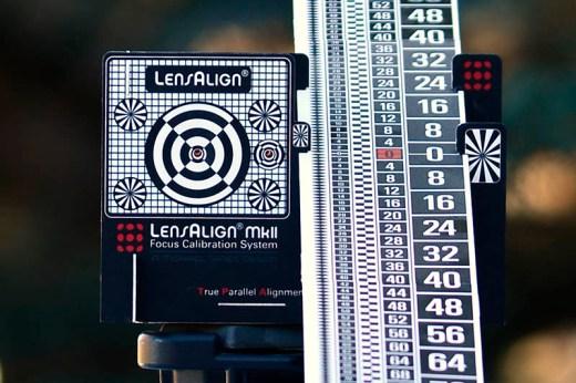 Lens Align