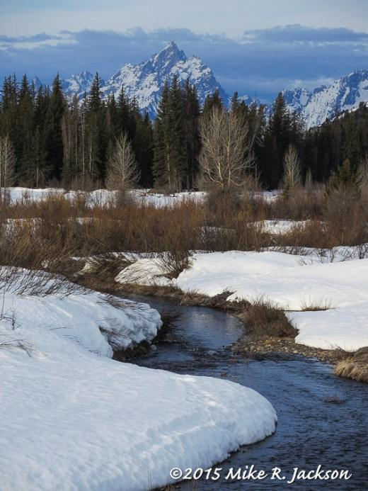 P7800 at Pacific Creek
